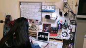 【STUDY WITH ME_时间追回计划 20190326 医生小姐姐零基础备考执业中药师 】常速剪辑版