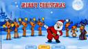 英文儿歌大全_开心圣诞歌 Fun Christmas Song_儿歌网www.42111.com