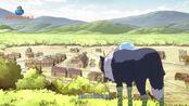 侏罗·坦佩斯特联邦国的正式成立,中心城利姆露必定名耀异世