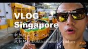 【FUN嗡大叔】新加坡夯什么 Part.5 玩转环球影城Universal studios-B VLOG-031