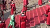 薛平贵和王宝钏:皇上看出尚在腹中的胎儿是皇子,直接赐爱妃玉佩
