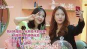 【Nv.Hanzi】Mimi Shop E6 180607 Tony An Sandara Cheetah 申素率 金珍京 Park Yury