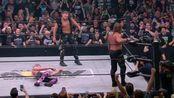 尽显血性与疯狂!美国AEW摔角联盟2019年经典时刻TOP5