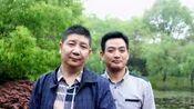 15年4月19日湖坊中学81届同学游玩蒋巷生态园