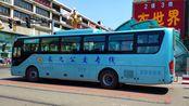 长春公交399路(黄河路客运站——九台火车站)第一视角POV