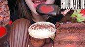 【jungsisters】草莓蛋糕&巧克力&冰淇淋&马卡龙