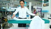 干洗加盟店好品牌 威特斯国际洗衣连锁