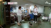 【Kangta】狗男20 CUT~傻白带着小马去祸害别人家啦