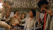 三个大陆青年准备偷渡香港,被举报,幸好包租公出来背锅