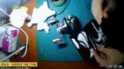 达瓦17steezatw贴膜教程淘宝店:佳曼路亚飞蝇工作室、阿曼qd视频