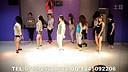 深圳20MARS舞蹈培训连锁机构【爵士舞初级班】导师VIVI04-29上课内容