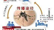 江西省卫健委通报:樟树、新干发生登革热疫情