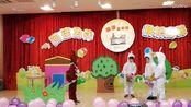 青青草幼儿园果果五班童话剧---我知道