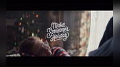Apple 圣诞季广告《Holiday  The Surprise》。   Apple http://t...