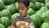 广东肇庆四岁小玮跟读《笠翁对韵》上传(六鱼)