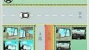 2014驾驶证科目二考试全过程(内容及合格标准)字符