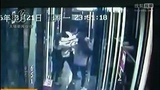 监拍男子KTV搭讪女子遭拒 揪其头发猛撞墙致脑震荡 - 搜狐视频