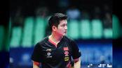 樊振东4-0横扫18岁天才进决赛!冲3冠王 马龙揭开负张本智和原因