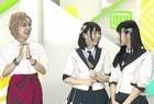 爱奇艺音乐榜:SNH48嗲嗲大唱好汉歌
