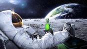 宇航员在月亮上睡一天,地球上会过去多久?结果出来你别不信