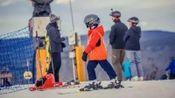 滑雪、火锅、美式小木屋一个都不能少! 美帝雪场游记自嗨户外21期