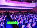 河北经贸大学社团文化节闭幕式恒安赞助