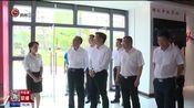 [贵州新闻联播]时光辉到铜仁市黔东南州调研