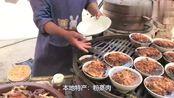 山东农村在家办酒席,都是几菜几汤得花多少钱,哎哟看起来不错哟