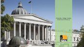 UCL伦敦大学学院-建筑设计-一格全球院校解读