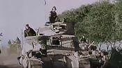 1943年北非大量德军在突尼斯向盟军投降希特勒差点为之崩溃!