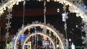 【Strawberry Alice】2019光影上海:雪の秘境 Detour in Snow,Msk Shanghai.co,中国,手机拍,12-15 虹桥天地