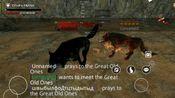 心辰Wolf OnlineCM Mod v7.2 飞空术——这才是旧日支配者/外神该有的亚子