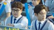 奋斗吧少年:海广虽然赢得了比赛,却有大麻烦