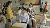 《虎妈猫爸》茜茜数学考92分,杜一诺考100分,虎妈狼爸各种争斗