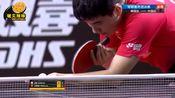 回放:乒乓球亚锦赛男团决赛第三场 梁靖崑3-0李尚洙