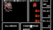 [ TAS - 409 ] 最终幻想 By TheAxeMan 1:12:59.52 ( FC/NES )