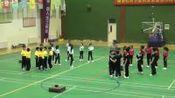 [配课件教案]2.一二年级体育《4.拍手操第四~六节》辽宁省市一等奖
