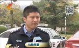 [看今朝]安徽亳州:夜查酒驾 男子开车撞交警