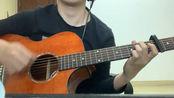 吉他+口琴----世间美好与你环环相扣