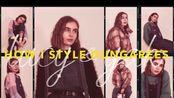 【Katie Joslin】我如何搭配牛仔背带裤 穿搭分享 | How I Style : Denim Dungarees (ft. Lucy & Yak)