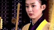 陆贞传奇:陆贞看到男子后背的疤痕,终于知道冲进火场救她的是谁