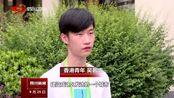 香港青年走进成都 了解社区文化 香港青年走进北川 同唱《明天会更好》