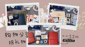 【手帐开箱】拆礼物+购物分享/本本 胶带 印章/VLOG_16