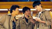 唐人街探案2:三个侦探同时被通缉,秦风图书馆找线索,洗脱嫌疑
