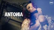 罗马尼亚著名女歌星ANTONIA ,超好听的流行歌曲《Gresesc础》