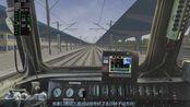 「OR模拟火车」京管线3.0 张家口南-北京(京包线-丰沙线-京广线-京沪线)