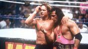 1992.04.05 WWF WrestleMania VIII - Bret Hart vs. Roddy Piper WON3.5