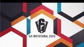 [彩虹六号 围攻/2020欧洲邀请赛]六项2020年在线资格邀请赛(Day1)