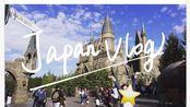 日本关西6日旅行 | TRAVEL VLOG | 大阪环球影城 | 京都 | 奈良喂鹿