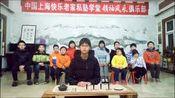 上海快乐老家私塾学堂领袖风采俱乐部成员顾赟贇中英文经典背诵